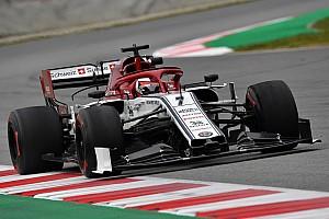 LIVE Test F1 Barcellona, Giorno 4