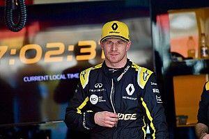 Hülkenberg elérhető, ha az F1-es csapatok akarnák őt