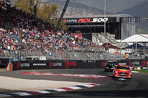 Record $45 million impact for Adelaide Supercars event