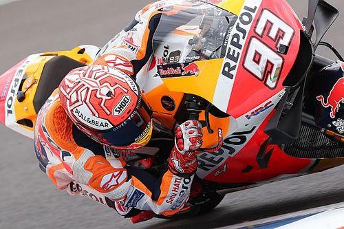 Марк Маркес выиграл гонку в Аргентине под аккомпанемент борьбы Yamaha и Ducati