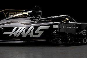 Re-Live: Haas-Präsentation für Formel 1 2019 im Stream