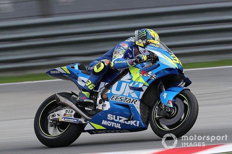 Suzuki brengt motorsportactiviteiten onder bij aparte divisie
