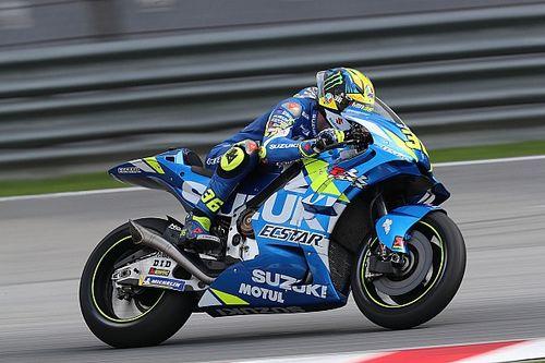 """Mir: """"Io e la Suzuki abbiamo già capito cosa mi serve per essere veloce"""""""