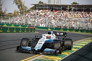 F1 w Melbourne co najmniej do 2025 roku