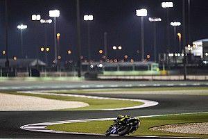 GALERI: Foto-foto terbaik Tes MotoGP Qatar