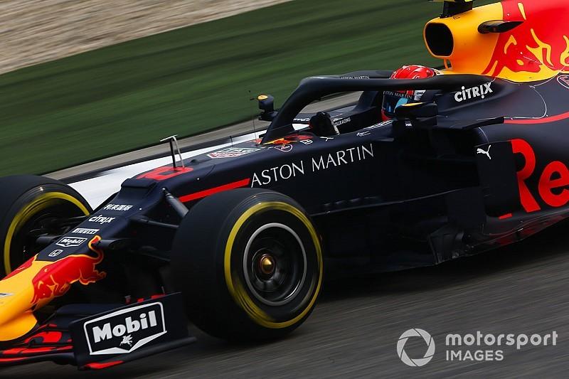 F1中国FP3速報:ボッタスがトップタイム! トロロッソのアルボンがクラッシュでFP3が終了