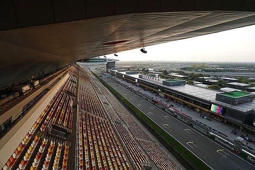 Çin GP, 2021 yarışını ertelemek için Formula 1'e resmi talepte bulundu!