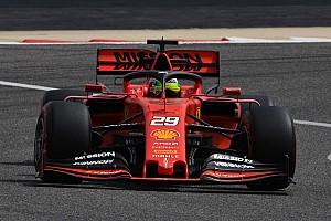 Ferrari : La saison 2020 décisive pour l'avenir de Schumacher