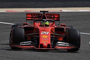 """Schumacher denkt nog niet aan F1-debuut: """"Eerst een complete coureur worden"""""""