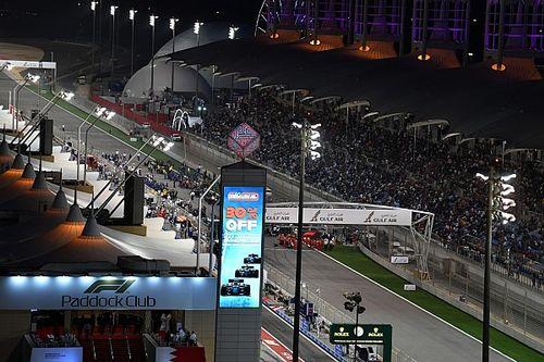 El GP de Bahrein de F1 se celebrará a puerta cerrada por el coronavirus