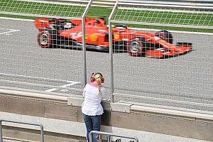 Test F1 Bahrain: stupisce la Haas, ma tutti gli occhi sono per Mick Schumacher