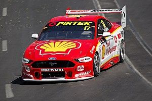 Adelaide 500: McLaughlin takes historic Mustang win