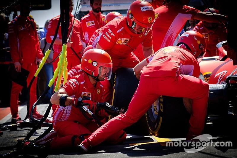 """Pirelli, Isola: """"Se in gara sarà caldo le strategie non saranno così scontate"""""""