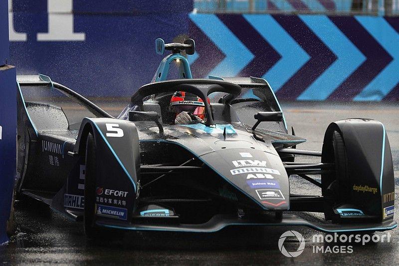 Fórmula E: Vandoorne é pole em Hong Kong; Di Grassi é quinto