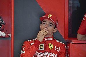 Leclerc: ma este alszok egyet, vasárnap befejezem a munkát
