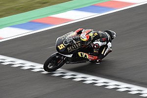 Moto3: Na Argentina, Masia consegue primeira pole da carreira