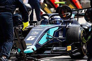 F2動画|FIA F2選手権開幕戦バーレーン・レース1ハイライト