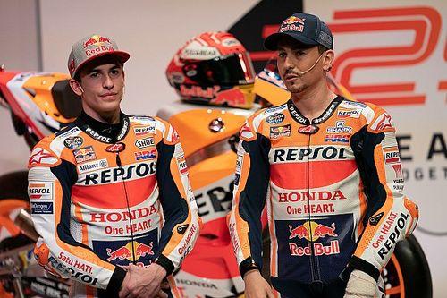"""Lorenzo: """"La nostra rivalità farà crescere Marquez e lo renderà migliore"""""""
