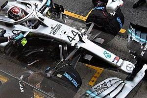 Tech verdict: Mercedes' changes to its 2019 F1 car explained