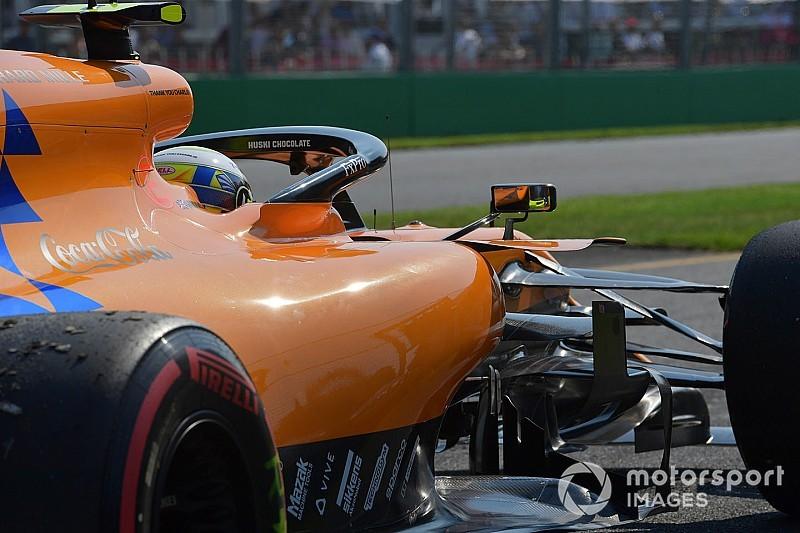 McLaren grozi odejściem