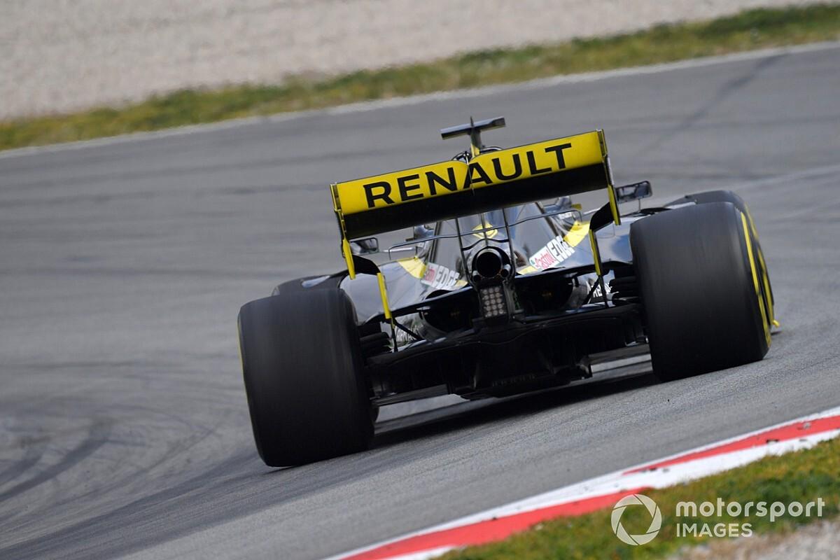 """Renault: """"Sıradaki mücadele 2026 F1 motor kurallarında olacak"""""""
