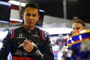"""Doornbos: """"Albon kan positief verrassen bij Red Bull"""""""
