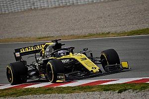 Ferrari'nin performansına şaşıran Ricciardo: Henüz motoru açmadık