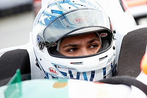 Juncos Racing participará de lndy 500 si se clasifica, dice Kaiser