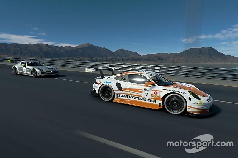 Se aproxima el segundo Campeonato EVO LATAM #CEL en Gran Turismo Sport