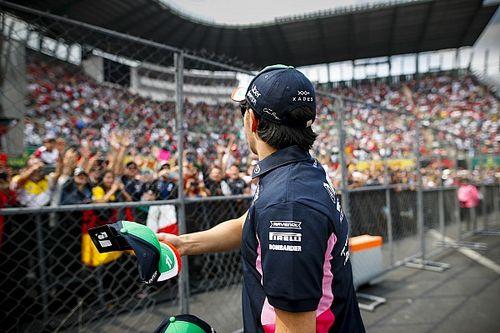 Kórházzá alakul át a mexikói F1-es pálya