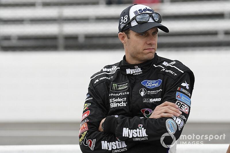 Paul Menard, David Ragan exit the NASCAR Cup Series