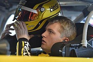 Najlepszy simracer w NASCAR