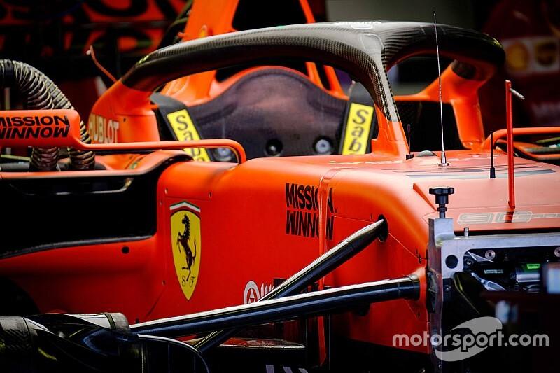 Ferrari et Williams contre tout report du règlement 2021