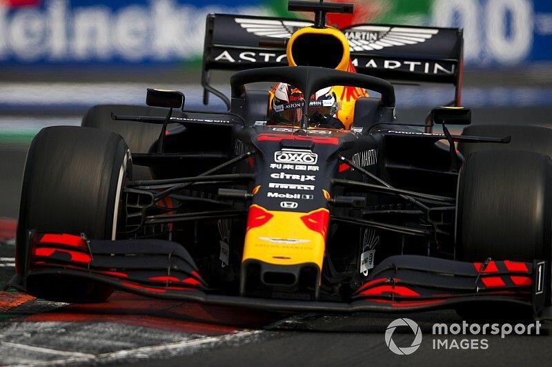 Verstappen: Red Bull construiu base para disputar o título da F1