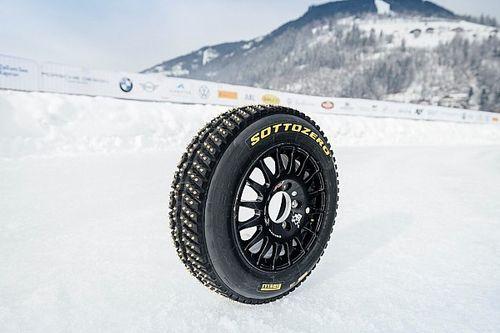 Pirelli pokazało pierwszą oponę dla WRC