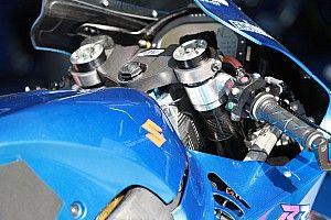 Suzuki komt voorlopig niet met eigen MotoGP-satellietteam