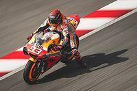 Honda: Revalidatie van Marquez duurt langer dan verwacht