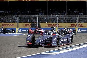 Formula E could have longer races under Gen3 car rules