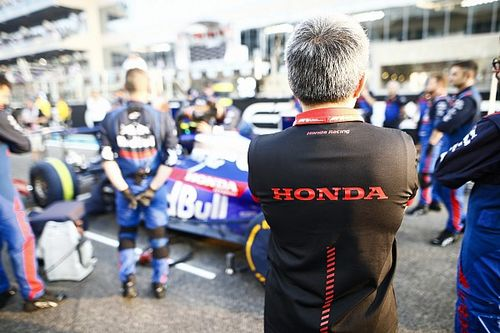 Why Honda's true progress will only be seen in F1 2020