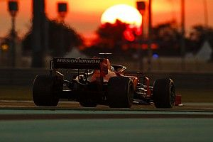 Abu Dhabi GP: Qualifying as it happened