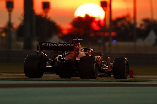 LIVE F1 - Suivez le GP d'Abu Dhabi en direct