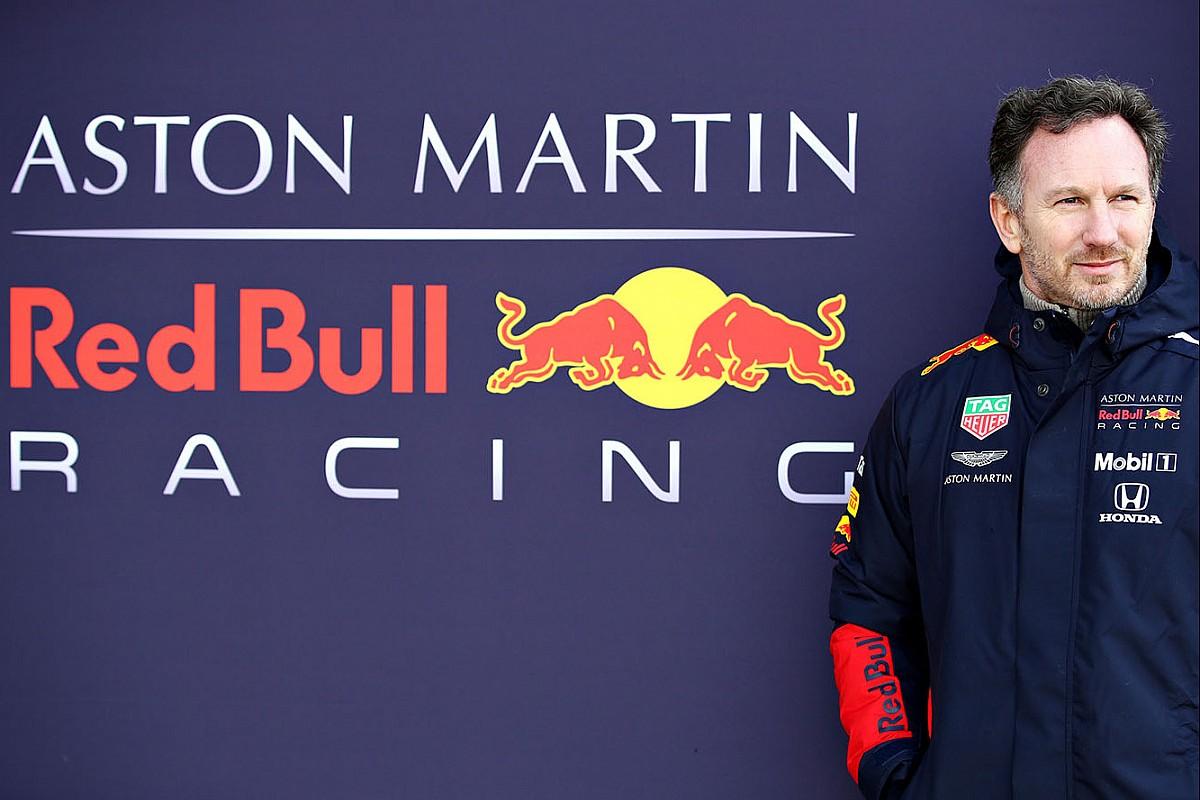 Хорнер рассказал о ночной смене механиков Red Bull