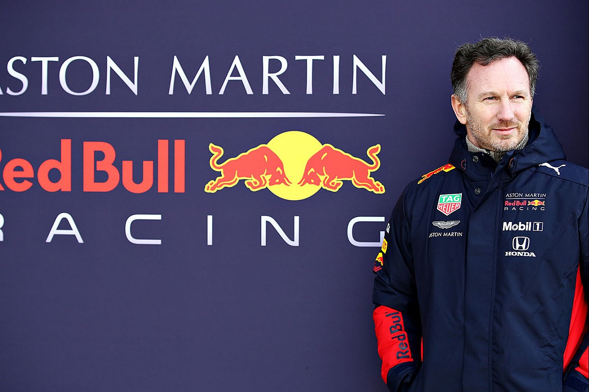 Horner: Red Bull has nothing to fear from cost cap