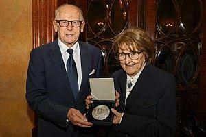 Легенда ралли в 91 год выступит на этапе чемпионата мира