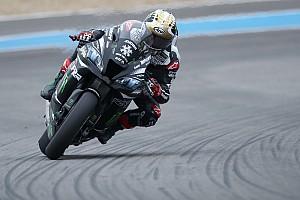 Test SBK Jerez, Day 2: sull'asciutto Rea beffa Razgatlioglu