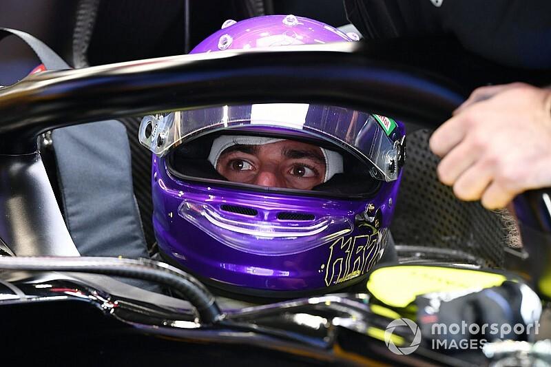 Ricciardo szerint az idei Renault talán nem gyorsabb a tavalyinál, de több benne a lehetőség