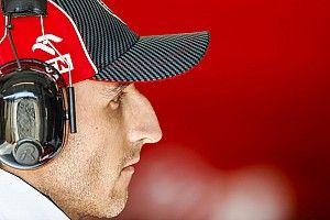 Kubica: il miglior tempo che la F1 non deve dimenticare