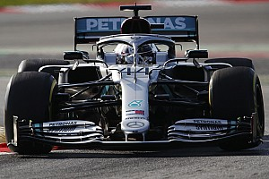 Live: Tweede testdag Formule 1 in Barcelona