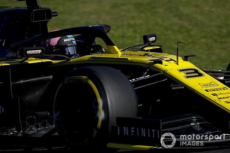 В Renault готовят жесткий ответ на обвинения Racing Point