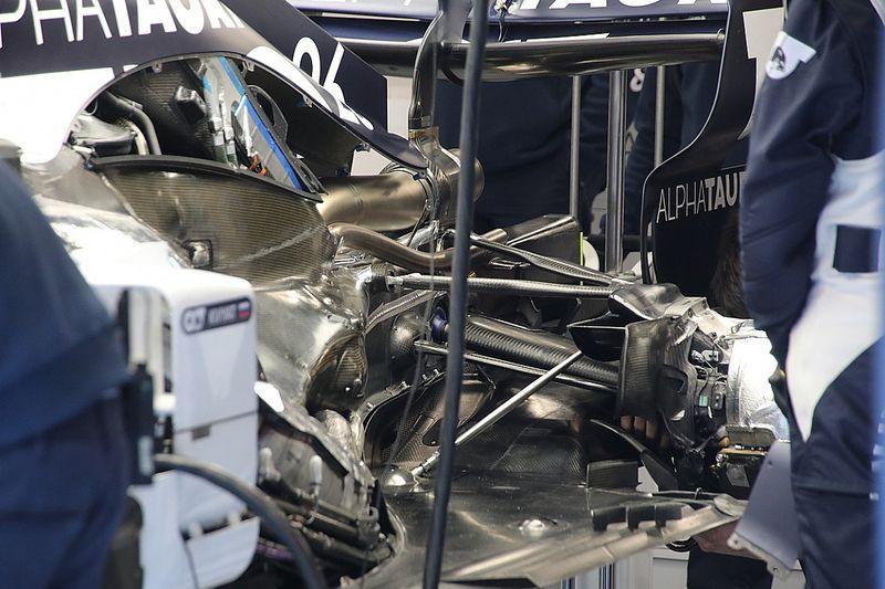 """""""Formule 1 houdt vast aan hybride energie"""", zegt Head of Strategy"""